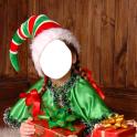 merry christmas Fotomontage