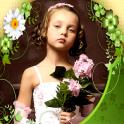 quadros pequenos Princesa Foto