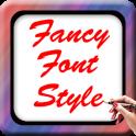 Fancy Font Style
