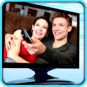 TV Photo Frames