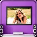 Cool TV Photo Frames