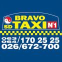 Bravo Taxi Smederevo