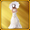 Wedding Dress Photo Editor