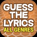 Guess The Lyrics All Genres