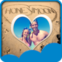 Honeymoon Photo Editor