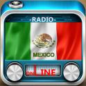 Mexico Live Radio Free
