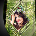 Forest Frames For Photos