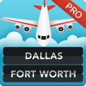 FLIGHTS Dallas Fort Worth Pro