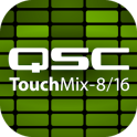 TouchMix-8/16 Control
