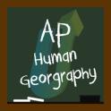 AP Human Geography Exam Prep