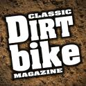 Classic Dirt Bike