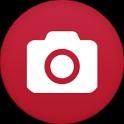 Stamp Camera Ad