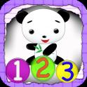 Panda Babies Counting Fun Free