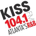 KISS 104FM Atlanta's Best R&B
