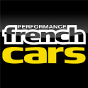 Performance French Cars