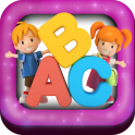 Baby Learns ABC Free