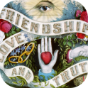 Images of Love and Friendship