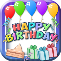 Happy Birthday Photo Frames App