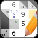 Kakuro - 숫자 크로스 워드 퍼즐