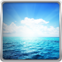Sea And Sky Live Wallpaper