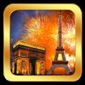 Paris Molduras Para Fotos