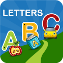 Alphabets Activity Book Lite
