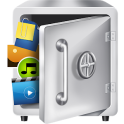 File Locker With App Locker - Password Protection
