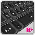 Keyboard Plus-Qwerty