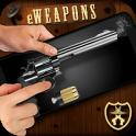 eWeapons™ Revolver Gun Sim Guns