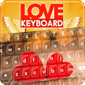 Love Keyboard Themes