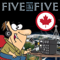 Ham Exam Canada Test Prep