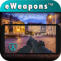 Gun Camera 3D Weapon Simulator AR Game