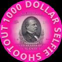 1000 Dollar Selfie Shootout