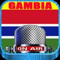 Gambia Radio Stations PRO