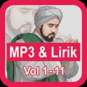 Sholawat Habib Syech MP3 + Lirik