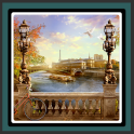 Live Wallpapers Romantic Paris