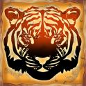 Tiger Photo Crop