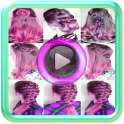 Beauty Tips:Hairstyles Video
