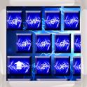 Magic Electric Keyboards