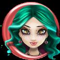 Vampire Makeup Games