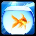 ज़र्द मछली लाइव वॉलपेपर