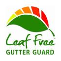 Leaf Free Gutter Guard