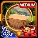 Challenge #118 Picnic Spot New Hidden Object Games