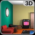 3D Escape Games-Puzzle Rooms 1