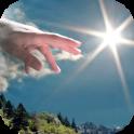 Imagens com Mensagens de Deus