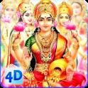 4D Lakshmi Live Wallpaper