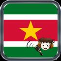 Live Radio Suriname