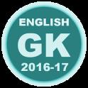 English GK Quiz 2016-17