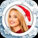 Christmas frames - Photo editor for greetings