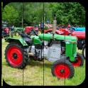 Tile Puzzles · Traktoren